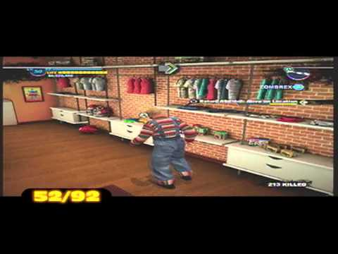 Dead Rising 2   Chuck Greene  Cross Dresser? Achievement Trophy Guide  Wear All Types Of Clothes