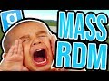 MASS RDM Gmod Trolling mp3