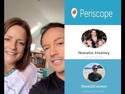 MLM Mindset Expert Dave O'Connor Interviews 7-Figure Earner Natalie Heeley