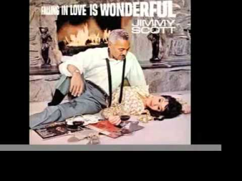 Jimmy Scott - They Say It's Wonderful