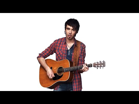 Mo Pitney - Country (Official Music Video)