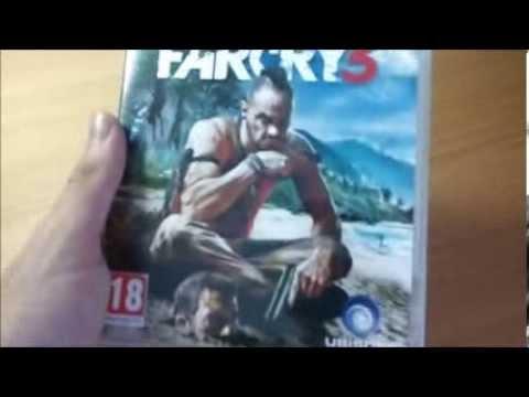 Моя Коллекция игр на PS3 (Version 2.0)
