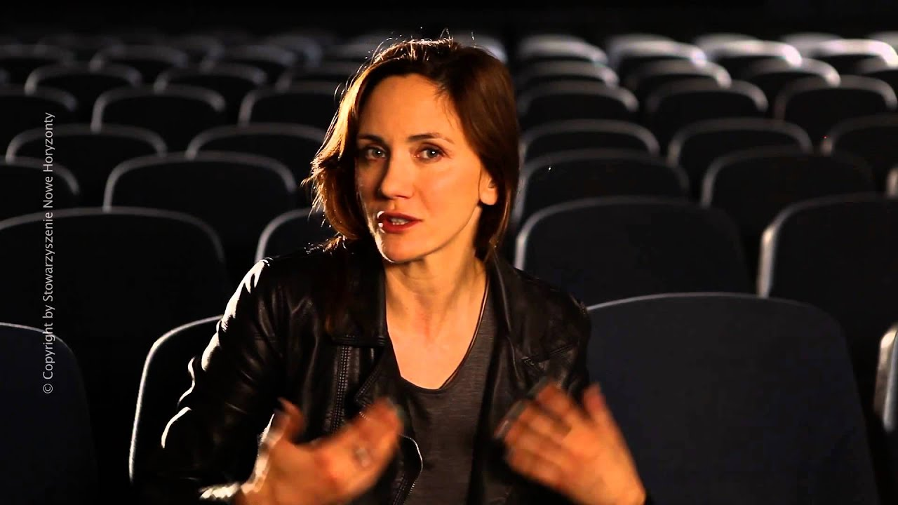 Ilona Ostrowska setka - YouTube