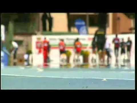 Italian Open Championships 2014 - Sabato 31/5 mattina