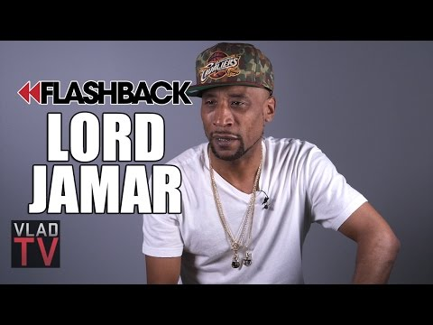 Flashback: RIP Prince, Lord Jamar Isn't Convinced He Died Of An Overdose