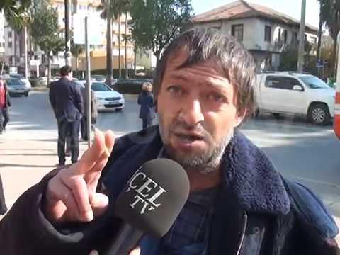 sokak röportajı Komedi Mersinli Dayı Ankara Ayağını denk alsın