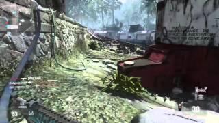 35-8 Instinct CoD Advanced Warfare