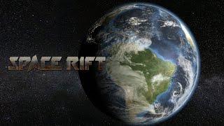 Space Rift VR - Gameplay Trailer