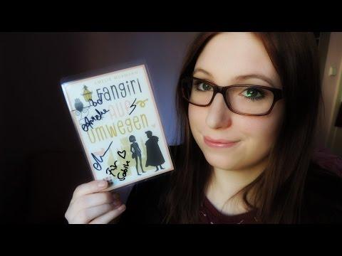 FANGIRL AUF UMWEGEN - Amelie Murmann | Bines Bücher