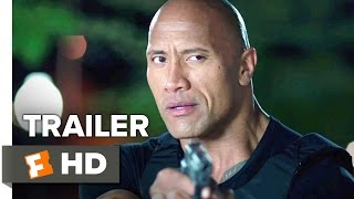 Video clip Central Intelligence Official Trailer #1 (2016) - Kevin Hart, Dwayne Johnson Comedy HD