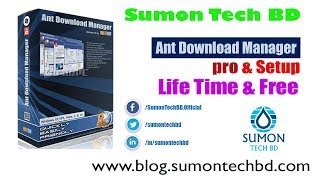 Ant Download Manager Pro 1.7.1 Build 47812 Setup Full Version |   How To Ant DM Pro Crack