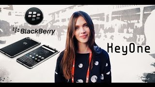 BLACKBERRY KEYONE: ЕЖЕВИКА ИЛИ ГОДЖИ? – MWC 2017