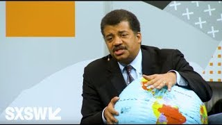 A Conversation with Dr. Neil deGrasse Tyson (Full Session)   Interactive 2014   SXSW