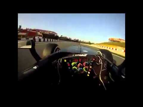f1 First Person View