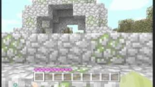 Minecraft Xbox 360 Hunger Games Trailer
