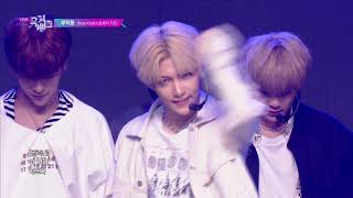 Stray Kids (스트레이키즈) - FANCY & 부작용 (Side Effects) [Music Bank / 2019.06.28]