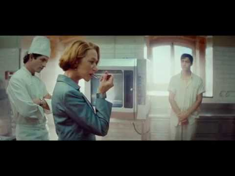 FROM BOMBAY TO PARIS - THE HUNDRED FOOT JOURNEY HD Trailer