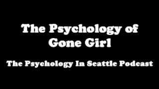 The Psychology of Gone Girl