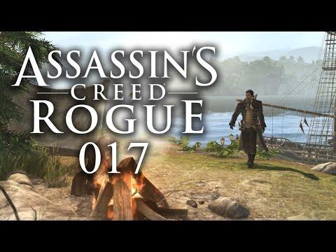 ASSASSIN'S CREED: ROGUE #017: Ein Jahr später [PC] [HD+]