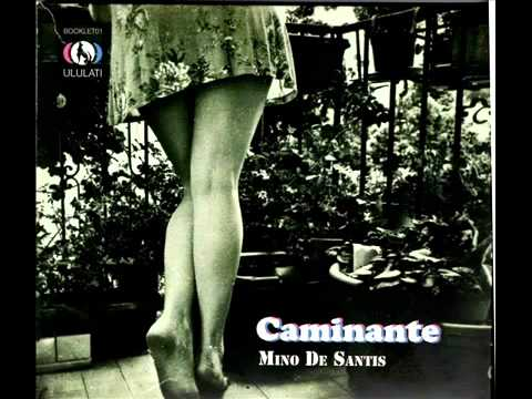 Mino De Santis - Lu Fidanzamentu