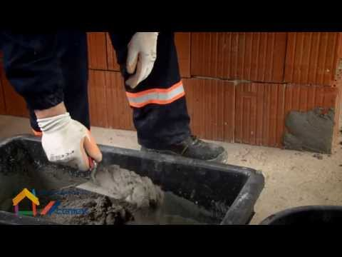CEMEX Polska-Chemia budowlana-Tynki