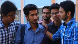 Bangla Short Film  ''Bondhura Emoni''  by student of chandpur govt, college
