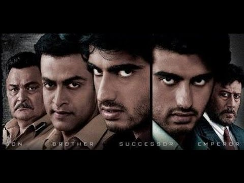 Aurangzeb - Film Review - Arjun Kapoor