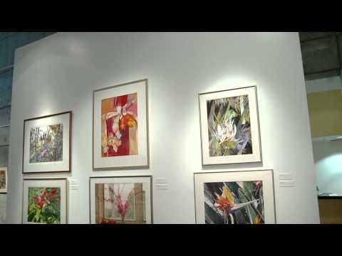 LRMA: 39th Annual Florida Watercolor Society Exhibition