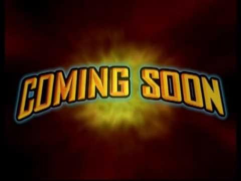 ABC Family/Kids - Power Rangers Ninja Storm/Dino Thunder Promo (2003)