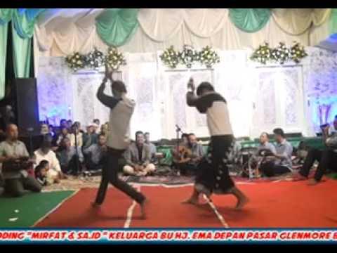 FARIJIL HAM-FAHAD BIN MADHIE(Goyang Zapin)