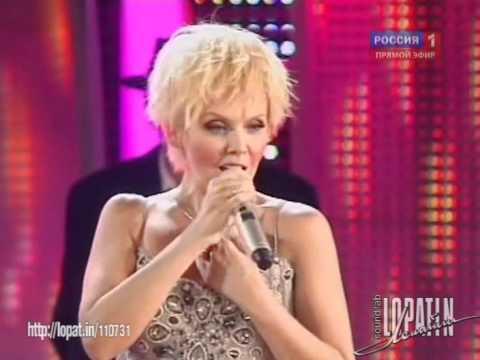 Валерия - Рига-Москва / Новая волна 2011