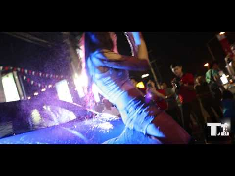 Sexy Car Wash ไทยมาร์ท โคกช้าง พิษณุโลก