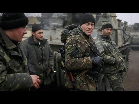Russia Ukraine Truce Breaks as Tensions Persist