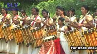 Malayalam Instrumental Music - Vanitha Sinkarimelam |  Instrumental 2