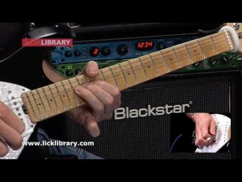 Comfortably Numb - 1st Guitar Solo Performance with Jamie Humphries tab