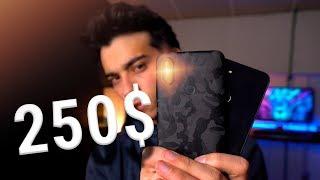 TOP 5: MELHORES SMARTPHONES ABAIXO dos 250€ / 1100R$