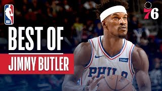 Jimmy Butler's Best Offensive Highlights | Philadelphia 76ers | 2018-19 NBA Season