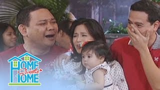 Home Sweetie Home: Secret Revealed