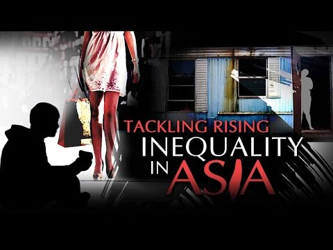 Asia's Inequality: Bridging the Gap | Perspectives | Channel NewsAsia