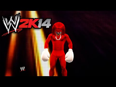 WWE 2K14 Lui and Daithi vs Delirious and Cartoonz - Anyone's Game