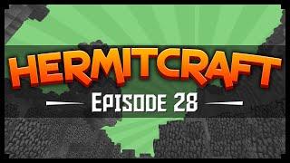 Hermitcraft: BATTLE BUDDIES! Ep. 28 (Hermitcraft Vanilla Amplified)