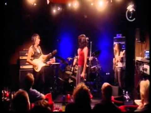 Jeff Beck - Live at Ronnie Scott's.wmv