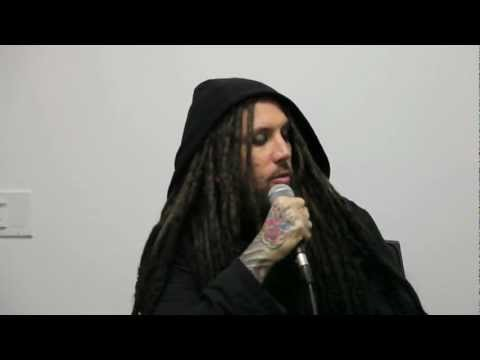 Brian 'Head' Welch on Korn Reunion: