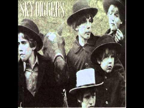Skydiggers - 24