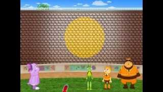 Лунтик - Фигуры. Подготовка к школе. Развивающий мультфильм для Детей.