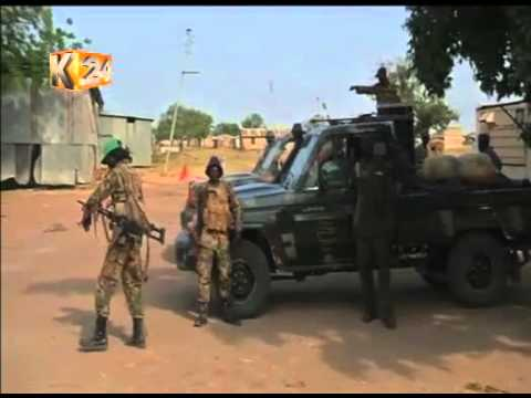 South Sudan Peace : Rebel leader Riek Machar returns to Juba