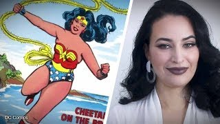 Fat superheroes are a thing now: Martina Markota