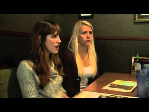 School of Communication Student Interviews
