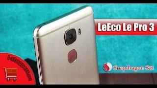 LeEco Le Pro 3 Цена