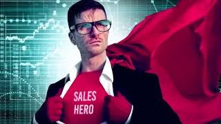 Your Salespeople Are Heroes